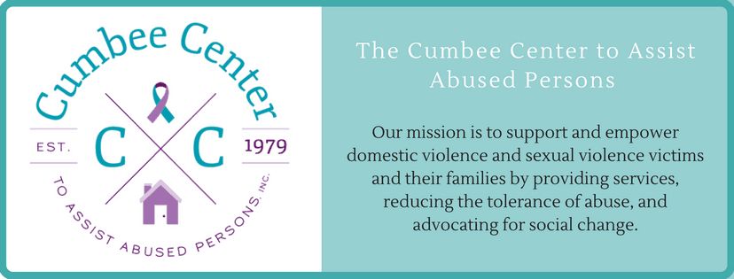 Cumbee Center to Assist Abused Persons Logo